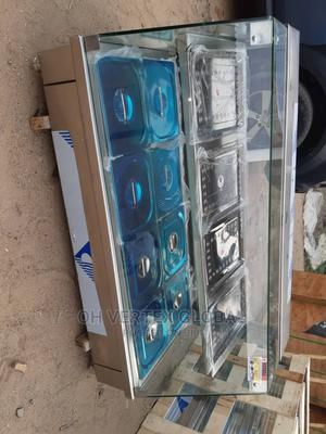 4 Plate Food Warmer | Restaurant & Catering Equipment for sale in Osun State, Osogbo