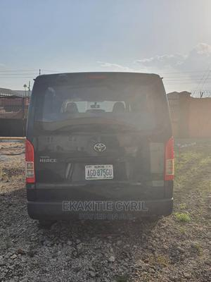 Toyota Hiace 2001 Model | Buses & Microbuses for sale in Edo State, Benin City