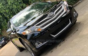Toyota Venza 2010 V6 AWD Black | Cars for sale in Lagos State, Ikeja