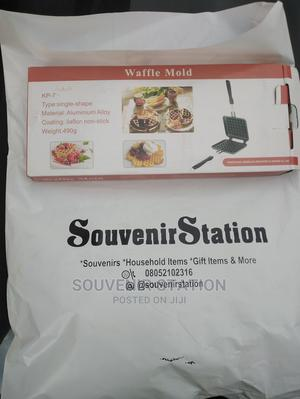 Stove Top Waffle Maker   Kitchen Appliances for sale in Lagos State, Gbagada