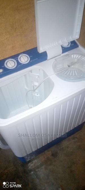 A Washing Machine | Home Appliances for sale in Edo State, Benin City