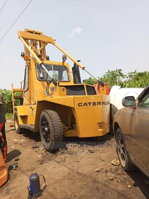 Forklift on Sale 10tons | Heavy Equipment for sale in Lagos State, Amuwo-Odofin