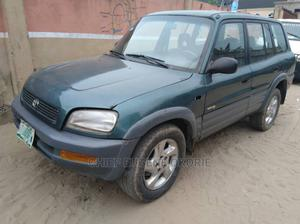 Toyota RAV4 1999 Green | Cars for sale in Lagos State, Ojo