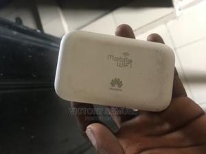 Glo WIFI Router | Networking Products for sale in Delta State, Uvwie