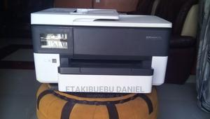 Hp Officejet Pro 7720 Wide Format All-In-One Printer | Printers & Scanners for sale in Rivers State, Port-Harcourt