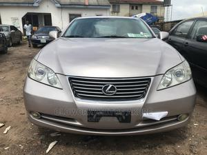 Lexus ES 2008 350 Gold | Cars for sale in Ondo State, Akure