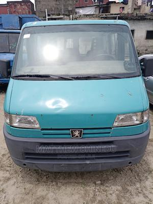 Clean Peugeot Boxer Petrol   Buses & Microbuses for sale in Lagos State, Amuwo-Odofin