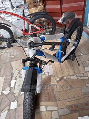 Power Bicycle   Sports Equipment for sale in Lagos State, Ojo
