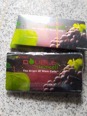 PHYTOSCIENCE DOUBLE STEMCELLS for Eyes Problem | Vitamins & Supplements for sale in Abia State, Aba North