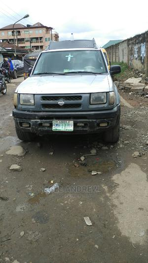 Nissan Xterra 2004 Silver | Cars for sale in Lagos State, Oshodi