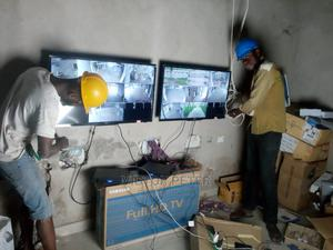CCTV Cameras | Security & Surveillance for sale in Lagos State, Ikoyi