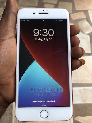 Apple iPhone 7 Plus 128 GB Red | Mobile Phones for sale in Benue State, Makurdi