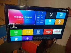 Brand New 49 Inches Lg Smart 4k Tv | TV & DVD Equipment for sale in Lagos State, Victoria Island