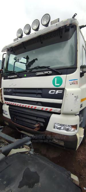Newly Arrived DAF 85 CF Double Axle | Trucks & Trailers for sale in Lagos State, Apapa