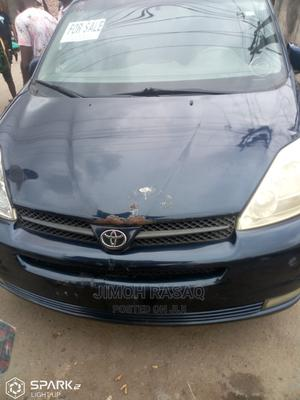 Toyota Sienna 2007 XLE Blue | Cars for sale in Lagos State, Oshodi