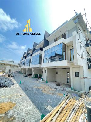 4bdrm Townhouse in Lekki for Sale   Houses & Apartments For Sale for sale in Lagos State, Lekki