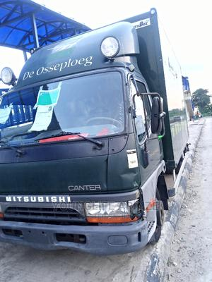 Mitsubishi Canter   Trucks & Trailers for sale in Lagos State, Ikeja