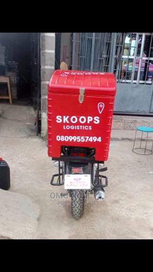 Delivery Bikes Available for All Sorts of Dispatch Jobs | Logistics Services for sale in Lagos State, Ikeja