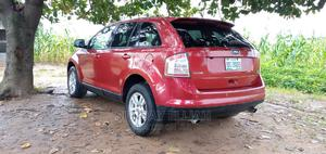 Ford Edge 2008 Red | Cars for sale in Abuja (FCT) State, Abaji