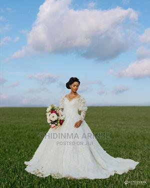 Wedding Gown   Wedding Wear & Accessories for sale in Lagos State, Surulere