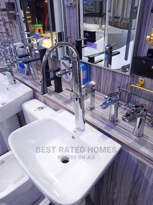Basin and Sink Mixer Faucets   Plumbing & Water Supply for sale in Lagos State, Lekki