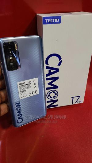 New Tecno Camon 17 128 GB | Mobile Phones for sale in Imo State, Orlu