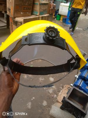 Safety Face Shield | Safetywear & Equipment for sale in Lagos State, Lagos Island (Eko)