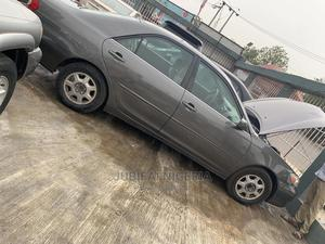 Toyota Camry 2003 Gray | Cars for sale in Lagos State, Ogudu