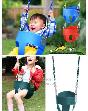 Swing Sit Pampas for Baby Under the Age of 6years. | Children's Gear & Safety for sale in Lagos State, Lagos Island (Eko)