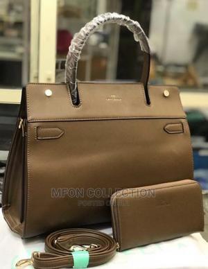 Trendy Female Leather Chrisbella Handbag   Bags for sale in Akwa Ibom State, Uyo