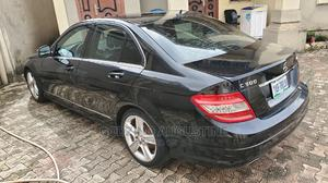 Mercedes-Benz C300 2008 Black | Cars for sale in Edo State, Benin City