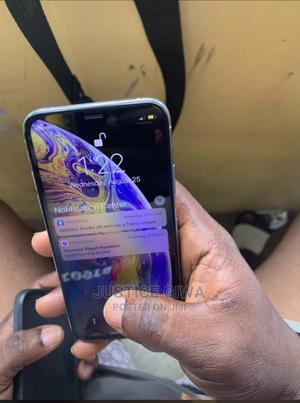 Apple iPhone XS 64 GB White | Mobile Phones for sale in Lagos State, Ojo