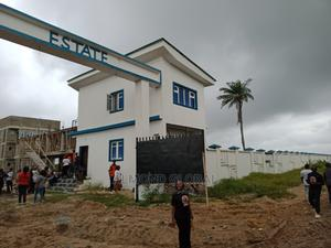 A Strategically Located Estate Just by Dangote Refinary | Land & Plots For Sale for sale in Lagos State, Ibeju