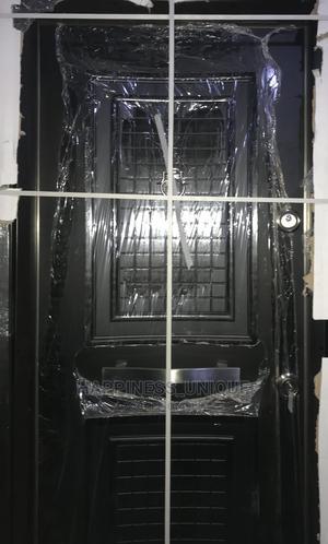 3ft Israeli Armoured Door | Doors for sale in Lagos State, Orile