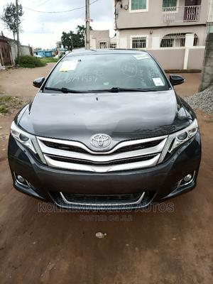 Toyota Venza 2013 XLE AWD V6 Gray | Cars for sale in Lagos State, Abule Egba