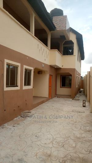 Furnished 1bdrm Block of Flats in Boundary Estate, Ikorodu for Rent | Houses & Apartments For Rent for sale in Lagos State, Ikorodu