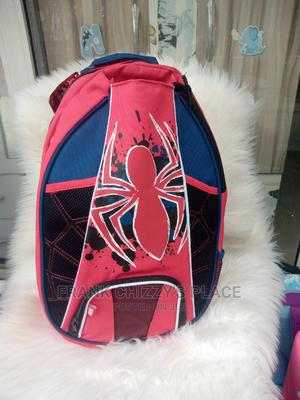 Spiderman Themed School Bag for Kids   Babies & Kids Accessories for sale in Lagos State, Ajah