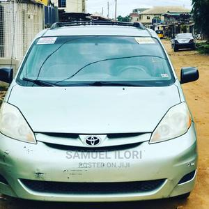 Toyota Sienna 2007 LE 4WD Green | Cars for sale in Lagos State, Abule Egba