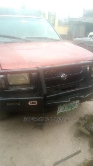 Nissan Xterra 2002 SE 4x4 Red   Cars for sale in Rivers State, Oyigbo
