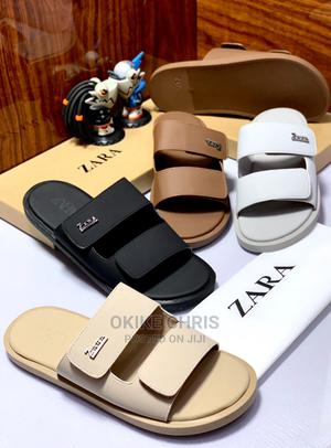 New Slide Updates,Zara(4 Colours) Available Now in Stock.   Shoes for sale in Lagos State, Lagos Island (Eko)