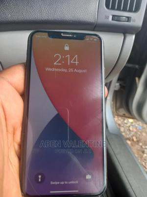 Apple iPhone X 64 GB Black | Mobile Phones for sale in Abuja (FCT) State, Gwarinpa