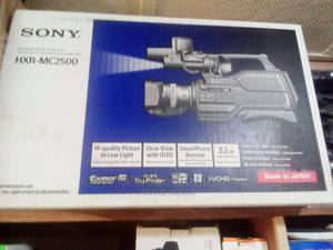 Professional Sony Camera   Stage Lighting & Effects for sale in Abuja (FCT) State, Lugbe District