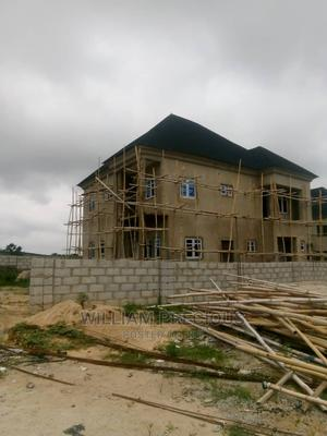 An Estate Land   Land & Plots For Sale for sale in Lugbe District, FHA