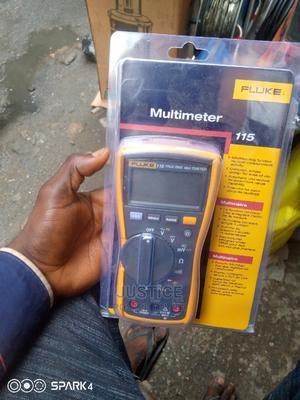 Digital Multimeter Fluke 115   Measuring & Layout Tools for sale in Lagos State, Lagos Island (Eko)
