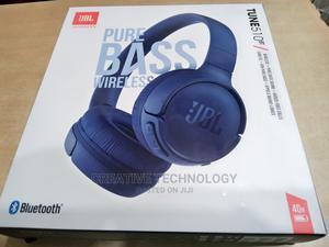 JBL Bluetooth Headphone   Headphones for sale in Lagos State, Ikeja