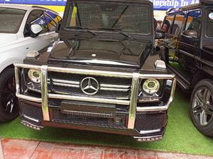Mercedes-Benz G-Class 2006 Black | Cars for sale in Lagos State, Lekki
