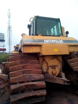 CAT Dozer D6 R in Working Conditions | Heavy Equipment for sale in Imo State, Owerri