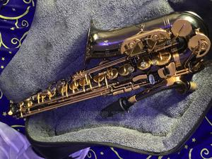 Alto Saxophone for Sale | Musical Instruments & Gear for sale in Lagos State, Lekki