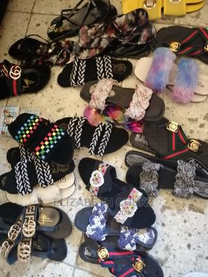 Fancy Slippers | Shoes for sale in Abuja (FCT) State, Bwari