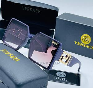 High Quality Designer Versace Sunglasses Available for U | Clothing Accessories for sale in Lagos State, Lagos Island (Eko)